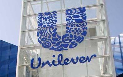 Unilever se potýká s poklesem zájmu o osobní péči