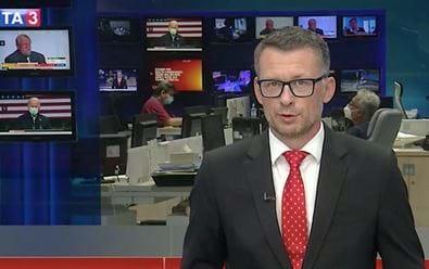 Několik slovenských médií měnilo vedení