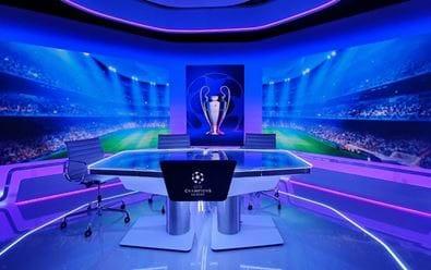 O2 TV uvede kanál Premier Sport 2, přinese Ligu mistrů