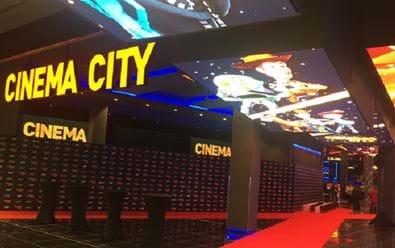 Cinema City otevře své kinosály ve čtvrtek 25. června