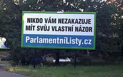 Server Parlamentní Listy zavádí předplatné