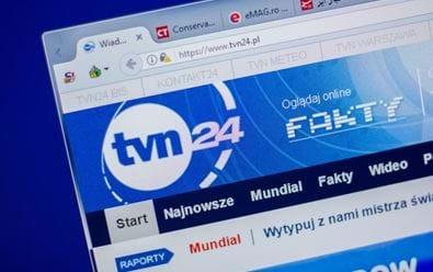 Discovery v Polsku v ohrožení, Sejm přijal sporný zákon