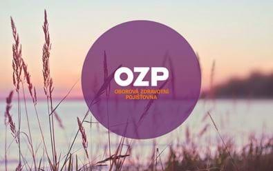 OZP vypsala marketingový tendr za 31,4 mil. korun