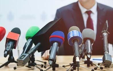 Šéfredaktoři českých médií stojí při běloruských novinářích