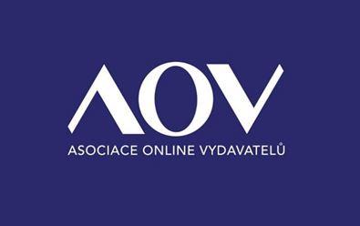 K asociaci AOV se připojily Info.cz a Deník Referendum.cz