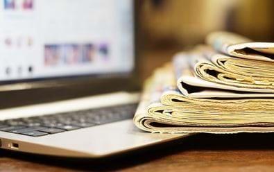 Čeští vydavatelé prosazují, aby FB či Google platily za veškerý obsah