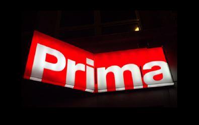 Prima žádá od operátorů vyšší ceny a zákaz přetáčení reklam