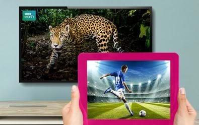 Službu T-Mobile TV používá téměř 179 tisíc zákazníků