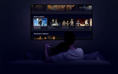Dramox uvádí aplikaci pro Samsung a LG, chystá i Apple TV