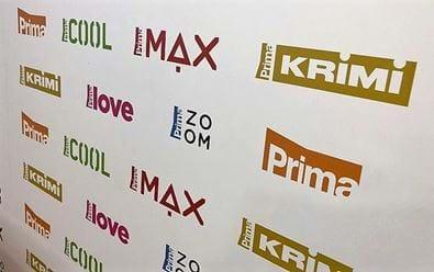 Prima žádá o licence pro Prima Max +1 a Prima Krimi +1
