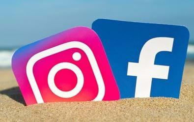 Rady, jak letos na reklamu na Facebooku a Instagramu