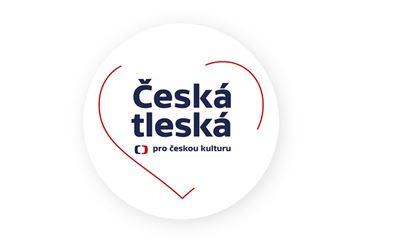 ČT spouští projekt Česká tleská, podpoří českou kulturu