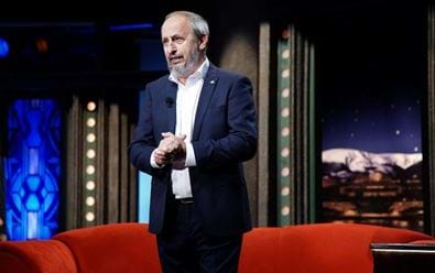 Show Jana Krause dál pokračuje na TV Prima