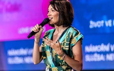 Silvia Majeská: Nova bez Ordinace? Otvírá se prostor pro novinky