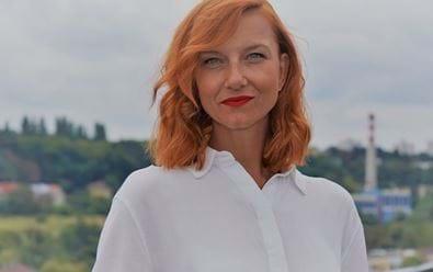 Tiskovou mluvčí Sazky se stává Veronika Diamantová