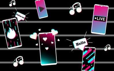 Případová studie: Jak funguje reklama na TikToku