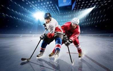 Hokej s Finy čtvrtečním pořadem s 1,43 mil. diváků