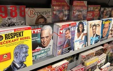 Tisk odhaduje propad tržeb v roce 2020 na dvě miliardy