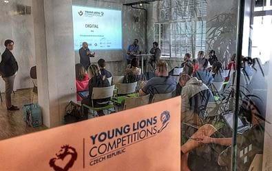 Young Lions letos přes video, PHD je partnerem kategorie média