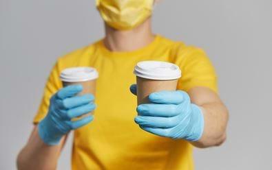 Pandemie nastartovala mimo jiné i rozvoz nápojů