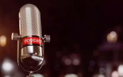 OMG vytváří podcasty o reklamě a marketingu