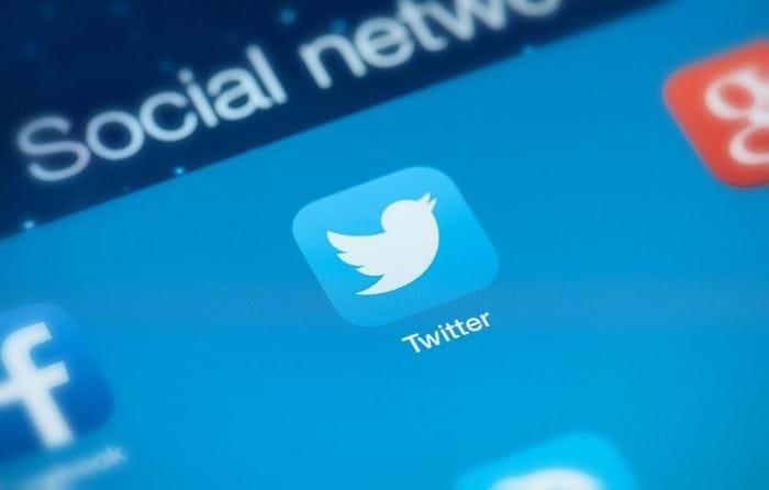 Twitter ve čtvrtletí překvapil růstem počtu uživatelů