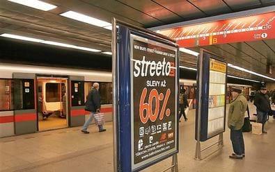 MetroZoom zavádí chytré plánování kampaní i do metra