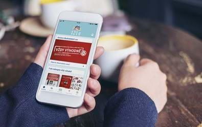 Dm drogerie spouští věrnostní kartu jako aplikaci v mobilu