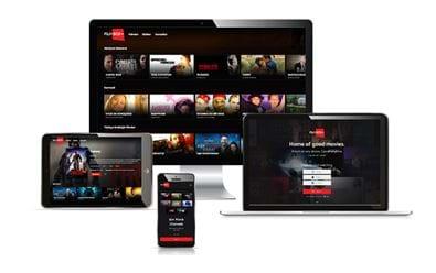 Streamovací služba FilmBox+ nahrazuje FilmBox Live