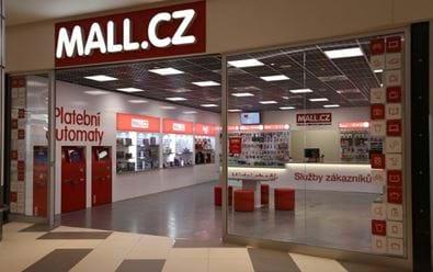 Skupina Mall Group se poprvé dostala do černých čísel