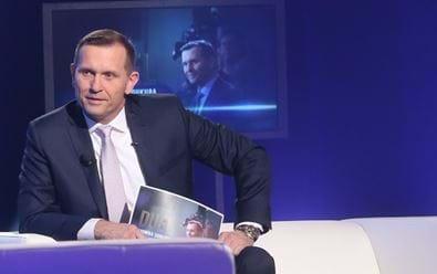 Empresa chystá nové časopisy i knihu Rozhovory s prezidentem