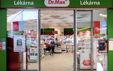 Dr.Max je hlavním vítězem Mastercard Obchodník roku 2020