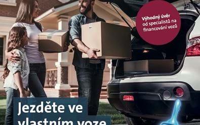 Volkswagen Financial Services představuje nový koncept