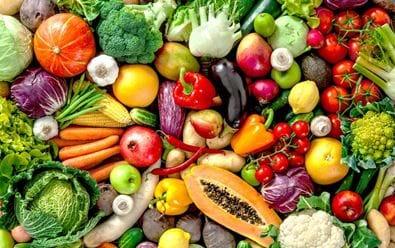 Prodej ovoce a zeleniny vzrostl, někde i dvojnásobně