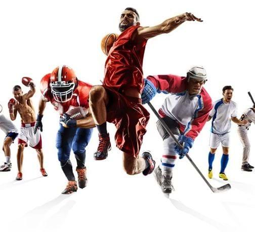 Sport v televizi je novou mantrou, ceny za práva ale rostou