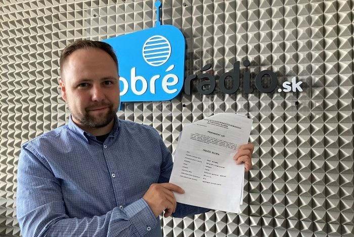 Slovenské Dobré rádio míří do FM éteru a mění strategii