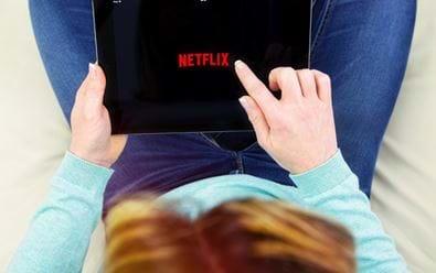 Nárůst předplatitelů Netflixu ve třetím čtvrtletí zpomalil