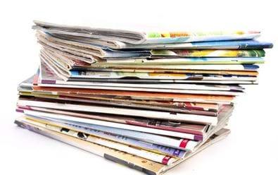Mafra zůstává nejsilnější na čtenářském trhu před CNC a VLM