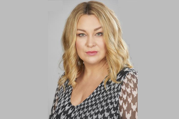 Lucie Melecká, foto: TV Nova