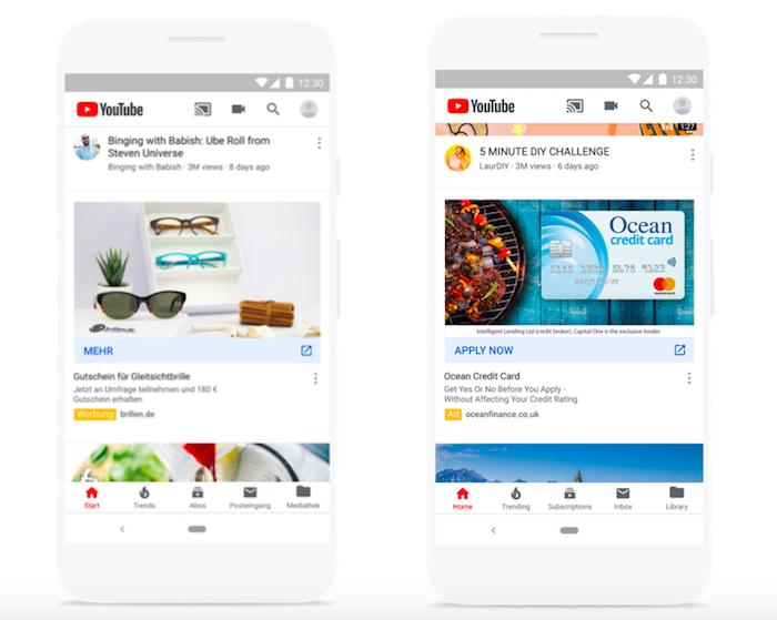 Discovery Ads budou globálně dostupné do konce roku, zdroj: Google.