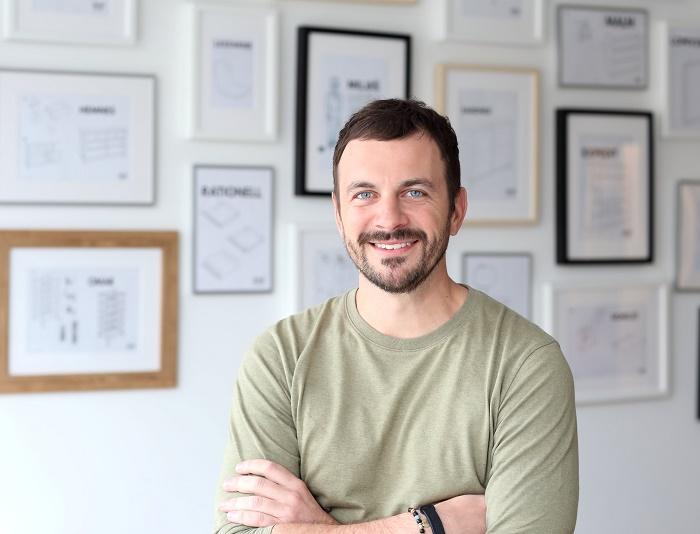 Lukáš Janoušek, marketingový ředitel Twista, zdroj: Twisto
