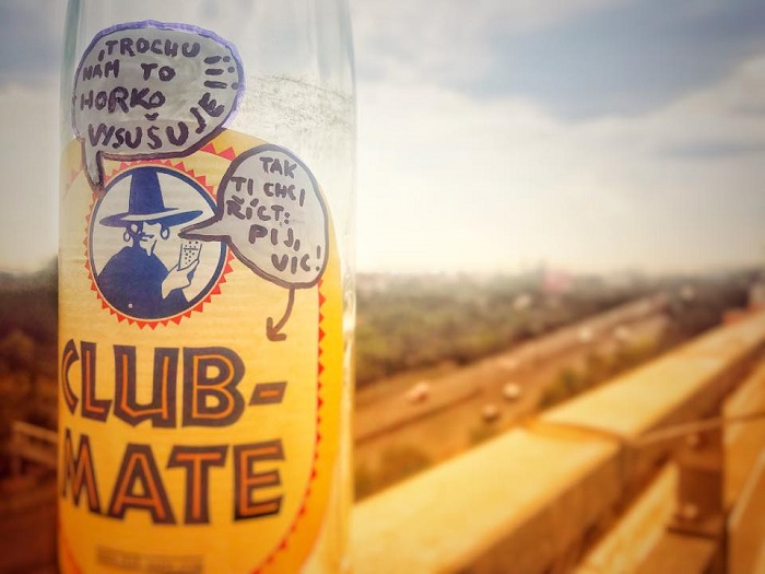 Zdroj: Club Mate cz/sk