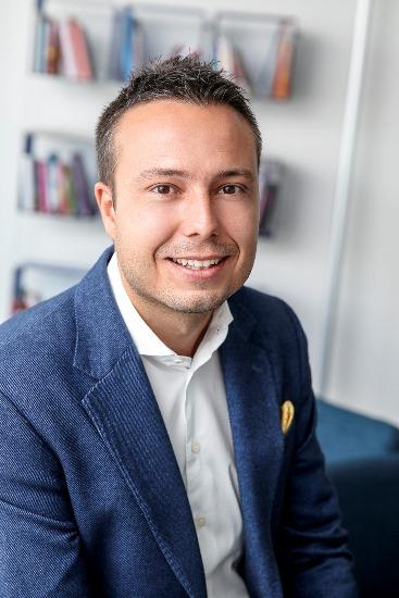 Jan Mašek se stane 1. října výkonným ředitelem vydavatelství Mladá fronta.