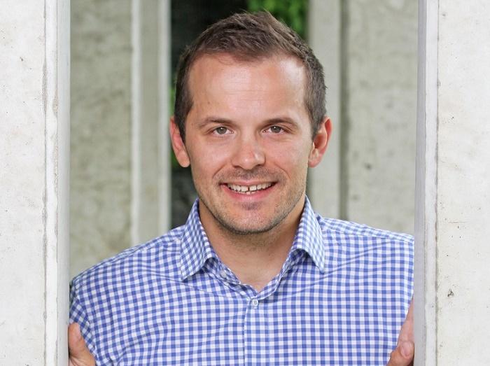 Ondřej Sečka, marketingový ředitel Agrofertu, zdroj: Agrofert