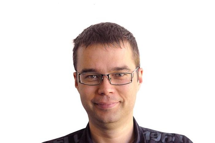 Petr Cikán, zdroj: Sherpas