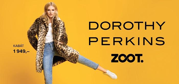 Nikol Štíbrová je tváří předvánoční kampaně Zootu, zdroj: Zoot.
