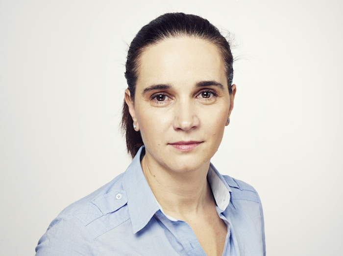 Anna Zatorska, zdroj: Danone