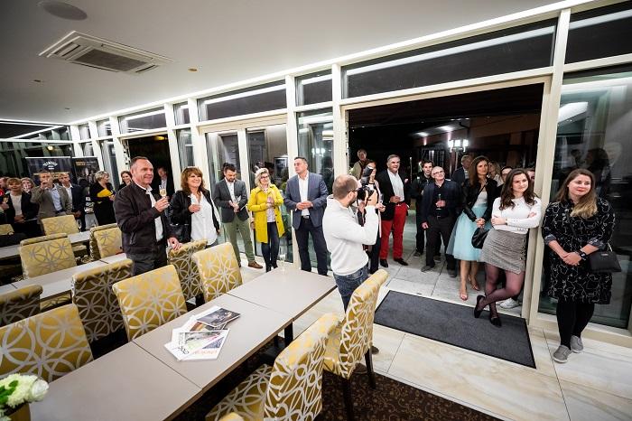 Celá akce se odehrála v prostorách hotelu Hoffmeister, foto: Choice.