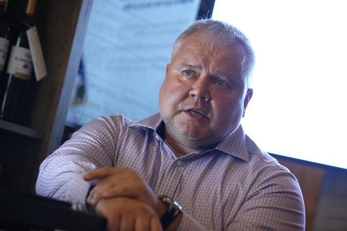 Ladislav Dianiška, foto: Media Club
