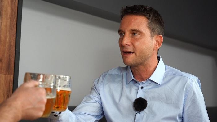 Tomáš Poláček, kredit OneTV